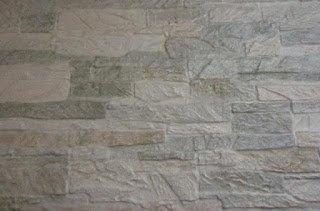 muro gres porcellanato