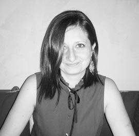 Maria Chiara Cocuccio<br>Architetto