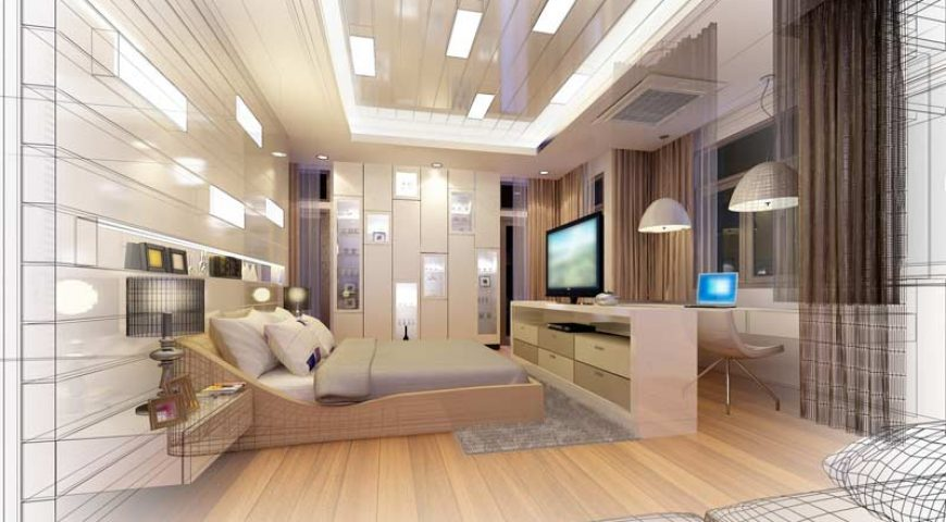 Ristrutturare casa senza sorprese grazie al servizio 3d for Progetto ristrutturazione casa gratis