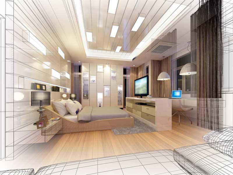 Ristrutturare casa senza sorprese grazie al servizio 3D. Scopri come