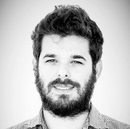 Luca Tagliabue<br>Architetto
