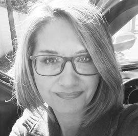 Stefania Romagnoli<br>Architetto