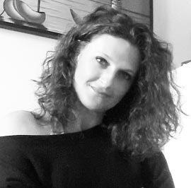 Fabiola Salvaggio<br>Architetto