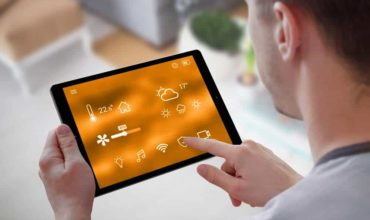 Scopri i nuovi termostati ambiente intelligenti