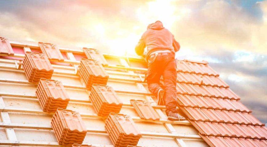 Scopri quanto costa ristrutturare un tetto al metro quadrato