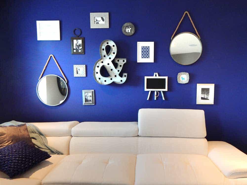 Best Colore Muri Soggiorno Images - Idee Arredamento Casa & Interior ...