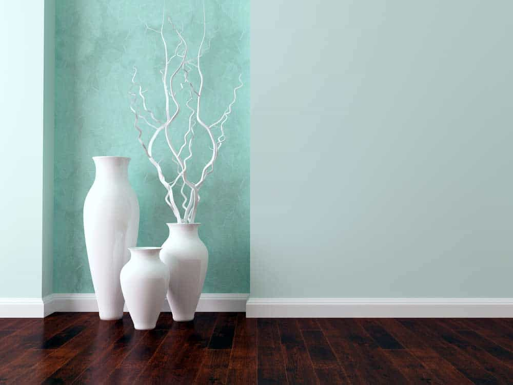 Ottieni interni a colori con soluzioni personalizzate ed un ottimo