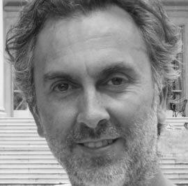 Alberto Seita<br>Architetto