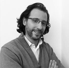 Alessandro Vaiana<br>Architetto