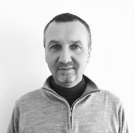 Mauro Ruffato<br>Architetto