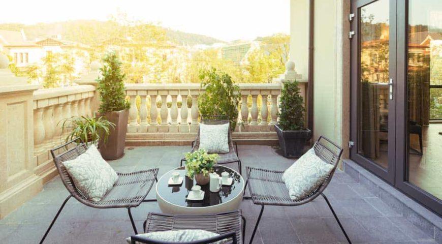 Come risanare il proprio balcone