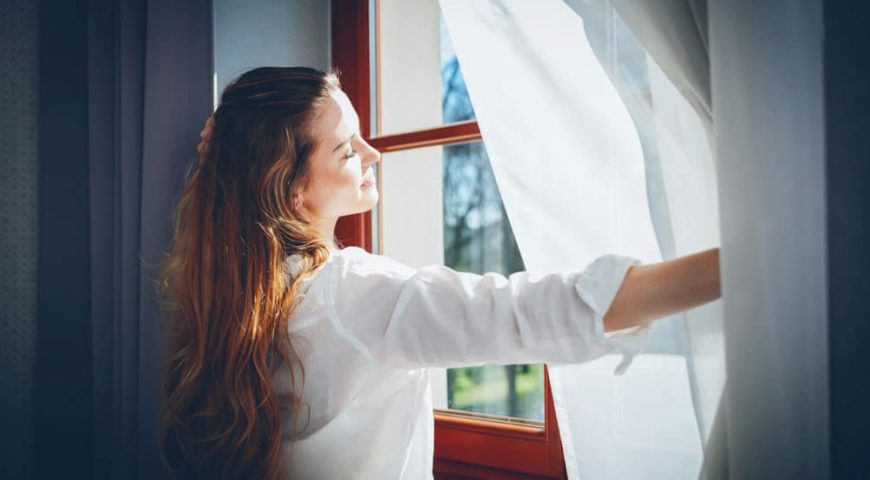 Preparare la casa per la bella stagione