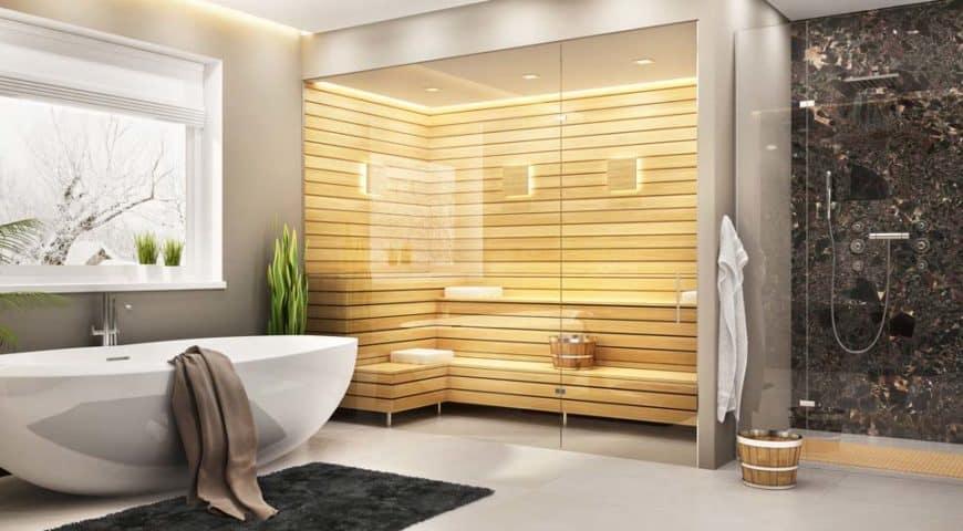 Scopri come trasformare il tuo bagno in una SPA