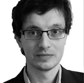 Michele Caristo<br>Architetto