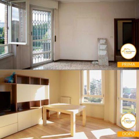 Ristrutturazione casa completa – 85 mq