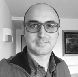 Giancarlo Bronte<br>Architetto