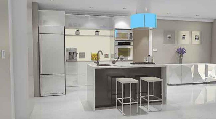 Ristrutturazione cucina: consigli per la progettazione