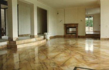 pavimento marmo casa