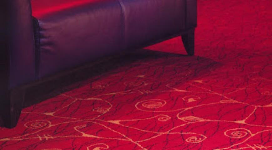 Pavimento tessile: quando scegliere la moquette