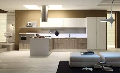 Guida alla scelta dei materiali in cucina: meglio laminato o laccato