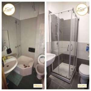 Renovierung von Häusern - Studio-Apartment 14mq