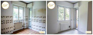 Ristrutturazione Case interventi abitazione moderna e calda