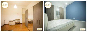 Ristrutturazione Case interventi abitazione camera da letto