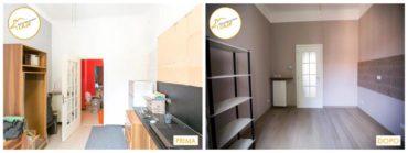 Ristrutturazione case nuova stanza funzionale