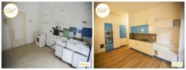 Ristrutturazione case interventi cucina parquet mobili