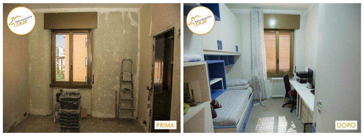 Ristrutturazione Casa 80 mq - Ristrutturazione Appartamento