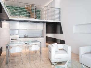 monolocale-spazio-cucina
