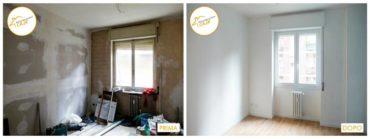Ristrutturazione Case casa accogliente finestre