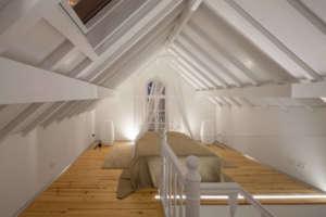 Studio-Loft-Zimmer