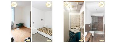 Ristrutturazione Case interno bagno