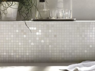 mosaico piastrelle bagno