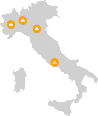 ristrutturazione case roma sedi italia