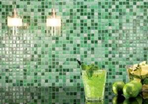 Cocktail-Beschichtung-Mosaik-Mojito-Badezimmer