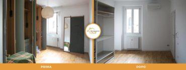 Ristrutturazione case appartamento milano