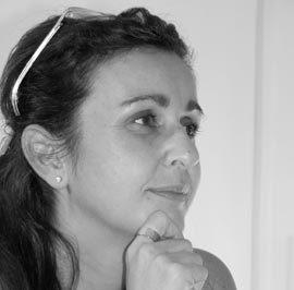 Fiorella Bellinzaghi<br>Architetto