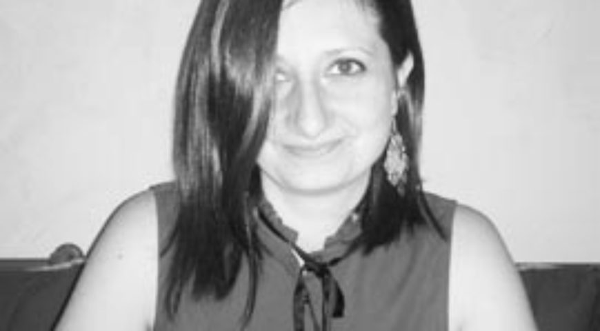 Maria Chiara CocuccioArchitetto