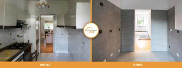 prima-e-dopo-ristrutturazione-case-milano-appartamento-cucina nuova
