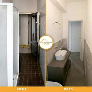 Renovation of houses - renovation of 75sqm apartment