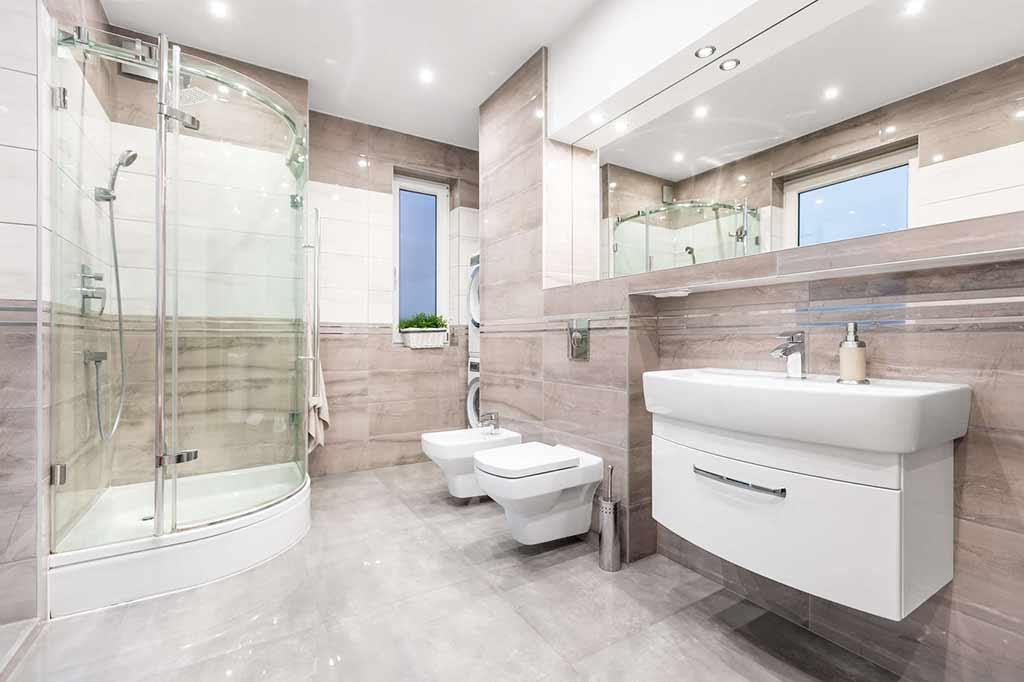 Idee funzionali per il tuo bagno esclusive ed economiche