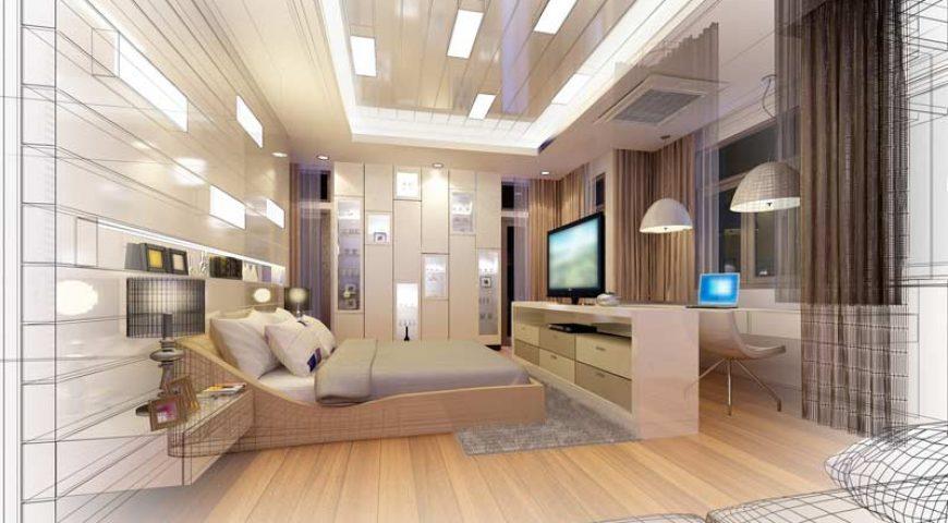 Ristrutturare casa senza sorprese grazie al servizio 3D