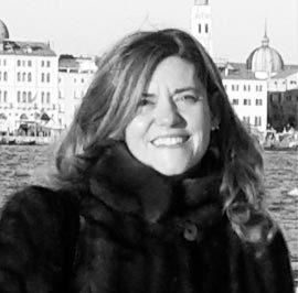 Paola Lazzeri<br>Architetto