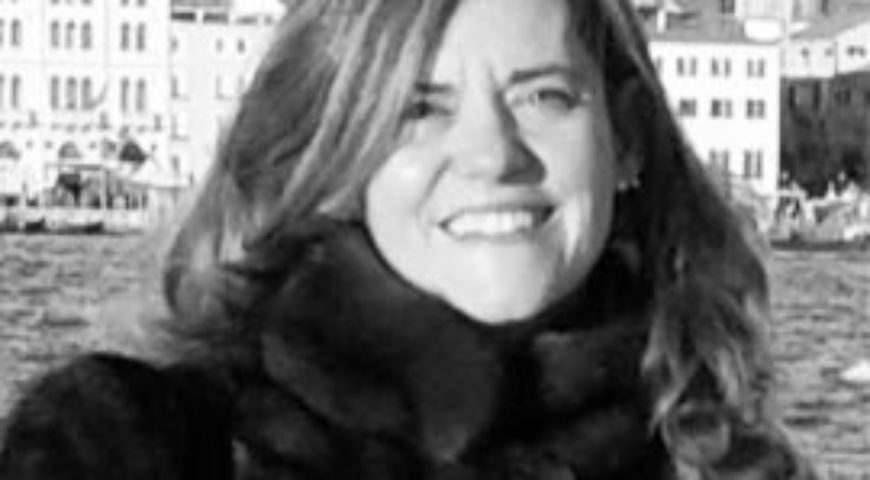Paola LazzeriArchitetto