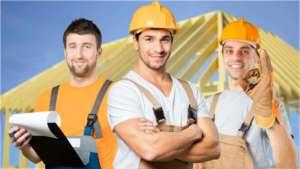 Wohnungsrenovierungsunternehmen, Hausrenovierungsunternehmen