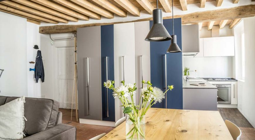 Come ottimizzare lo spazio di casa con la ristrutturazione parziale