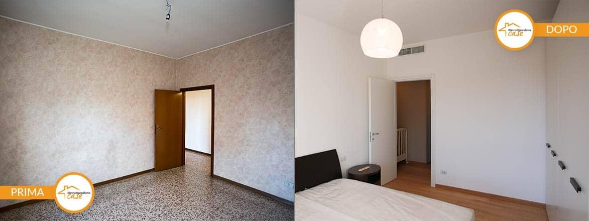 Ristrutturazione Appartamento. © Ristrutturazione Case S.r.l. P.I.  09759210967