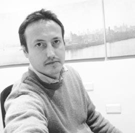 Rodolfo Margara<br>Architetto